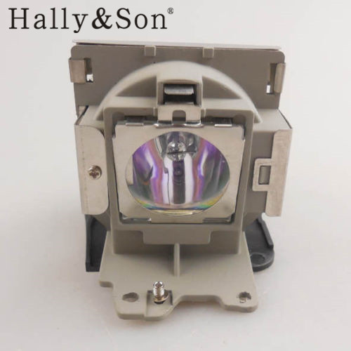 Hally&Son 180Days Warranty Projector lamp 5J.Y1E05..001 for BenQ MP623/MP624 shp110 compatible projector lamp bulb 030wj for sharp xr 40x xr 30x xr 30s free shipping 180 days warranty