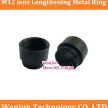 best price M12 Lens Extension Metal Ring for Camera for FPV System