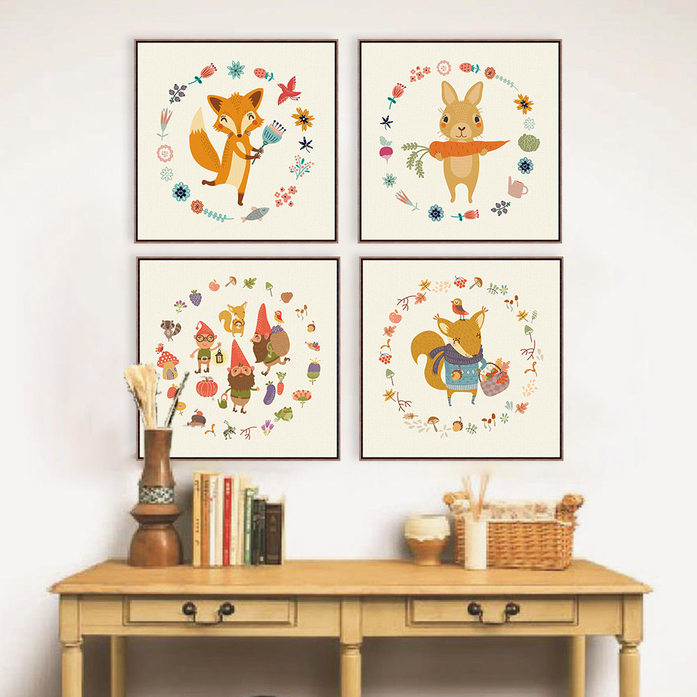 Cottage Wall Decor compare prices on cottage wall art- online shopping/buy low price