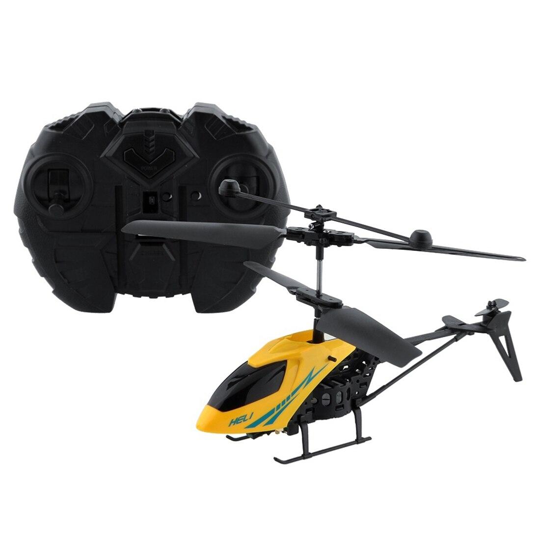 Новый MJ ударостойкого Радио Дистанционное управление самолета 2.5ch я/R Quadcopter Вертолет Подарки для детей