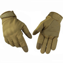 Tactical-Gloves Cycling Military Hunting Hiking Outdoor-Sports Camping Waterproof