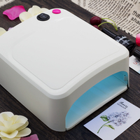 Gel Nail Dryer High quality 36W UV Lamp 220V Curing Light Nail Art Tools Suitable For Hands And Feet Hot Sales 818