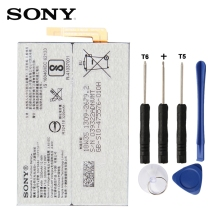 Original SONY Battery SNYSK84 For Xperia XA2 H4233 3300mAh Genuine Sony mobile phone replacement battery