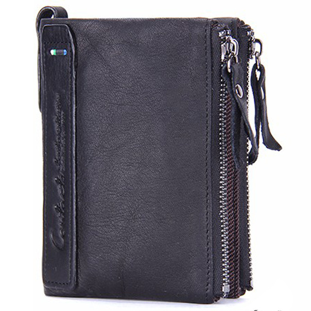 Brand New Genuine Leanther Large Capacity Wallet
