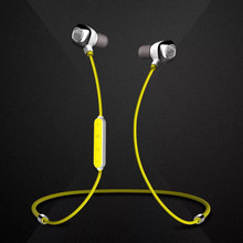 195f703ff5e NEWEST Mifo i7 Sports Bluetooth Earphone Stereo Wireless Magnetic Earphones  For Iphone Samsung VIVO OPPO XIAOMI