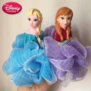 Disney Frozen Elsa Anna Bath C