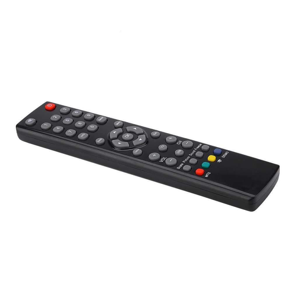 Rc3000M11 TV Remote Control untuk Sankey Kalley RCA Challenger TCL