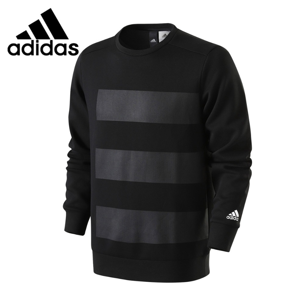 Original New Arrival 2018 Adidas GFX CREW 3S Men's Pullover Jerseys Sportswear the insect trust the insect trust the insect trust