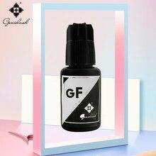 F Glue 5ml/bottle Fatest Dry Glue for Eyelash Extension Individual False Eyelashes Extension Adhesive Long Lasting
