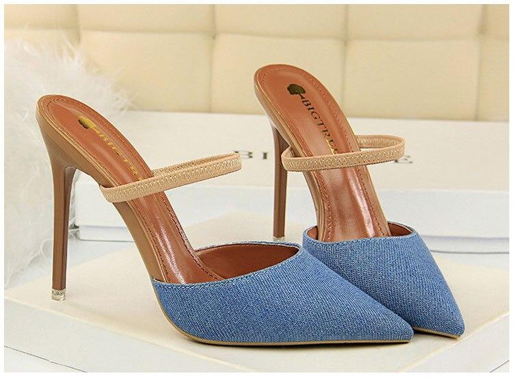 women slippers Z456-8