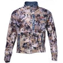 Sitex Fahrenheit chaqueta, impermeable, marsh, igual que SITKA Fahrenheit, 2019