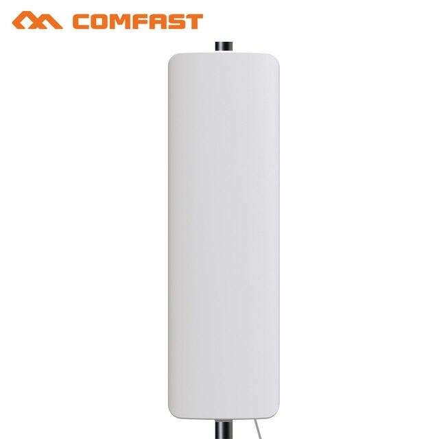 4 шт. 150 Мбит беспроводной мост Высокой Мощности Открытый беспроводной маршрутизатор CPE/wi-fi ретранслятор клиент Wi-Fi антенны Приемника/передатчик wi-fi