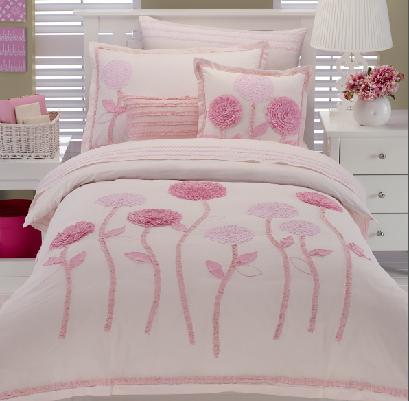 Applique Bedding Sets Full