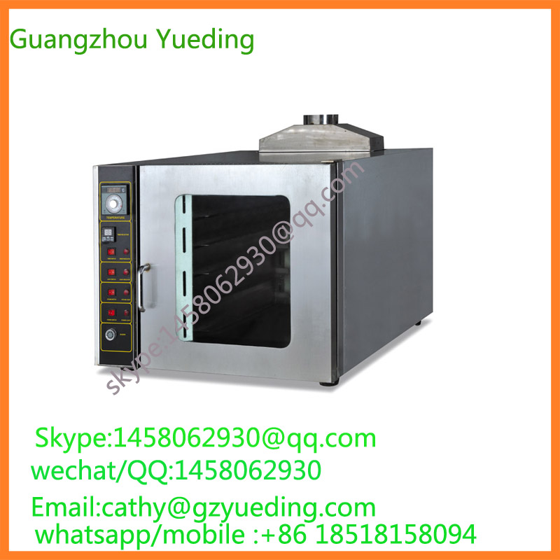 Direct Factory Supply High Temperature gas Hot Air Circulating Drying Oven