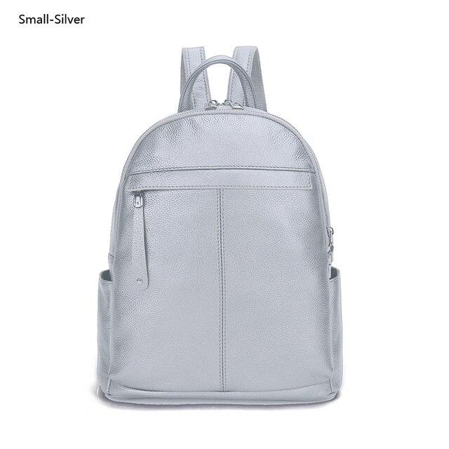 Small-Silver