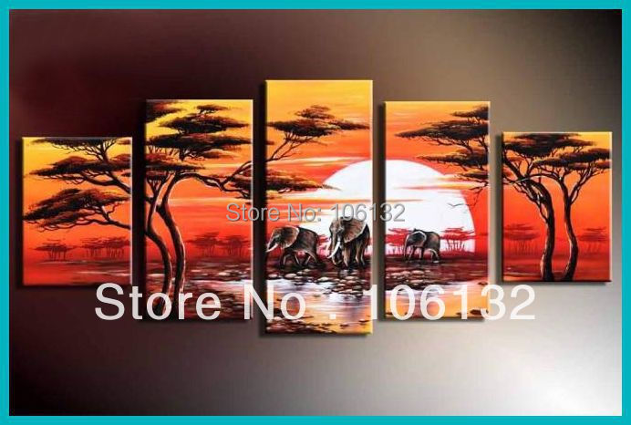 Living Room Amazing Paintings Promotion Shop for Promotional