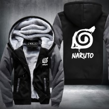 Incredible Naruto zip-up jacket / hoodie