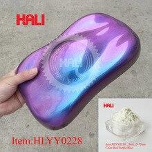 1 пакет перламутровый; расцветка Хамелеон порошок зеркало ногти отражающие пигментные узоры для ногтей с блестками блеск для гель средство для полировки ногтей своими руками 10 г