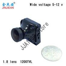 High Definition 1200TVL COMS Camera 1.8mm Lens PAL FPV Camera for FPV RC Drone Quadcopter ZMR250
