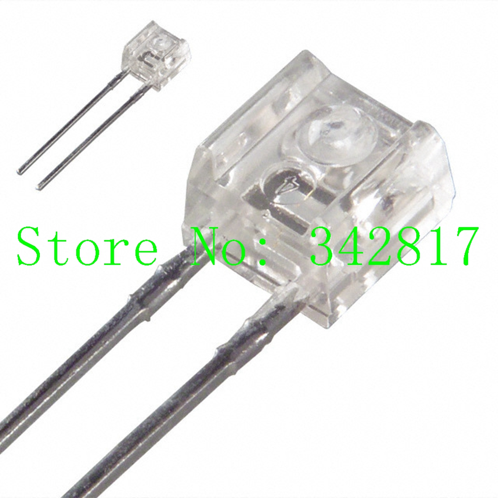 Side Looking Thd Vishay Semiconductor TSSS2600 Ir Emitter 950Nm