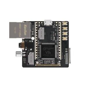 Image 5 - Free shipping Sipeed Lichee Pi ZeroW 1GHz Cortex A7 512Mbit DDR Development Board Mini PC + WIFI Module