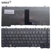 Russian Keyboard For Toshiba Satellite A200 A205 A210 A215 A300 A305 A305D A350 L300 A355 M300