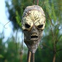 Triffoid Tree Demon Halloween Mask Halloween Costume Movie Mask Full Head Male Female 17 7 8