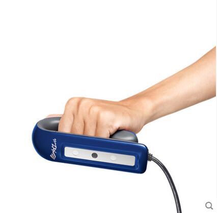 Modellierung Scanner Handheld 3D Scannen Druck