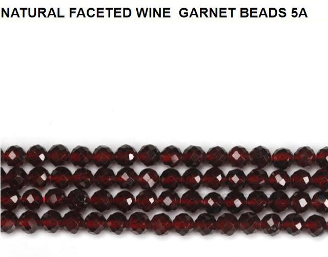 Natural Gemstone Beads...