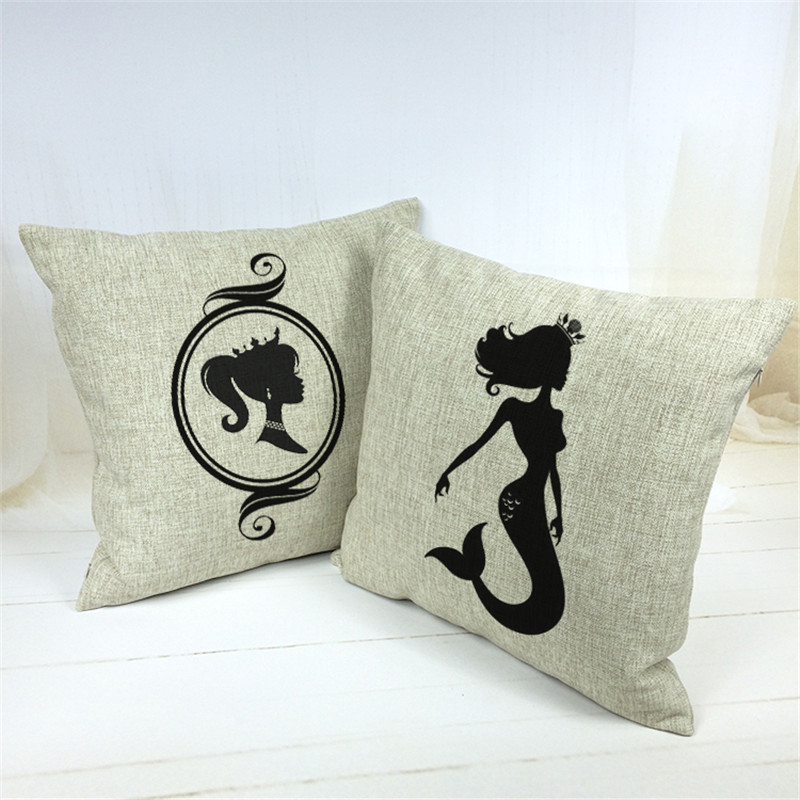 ᐂFashion European Decorative Cushions New Arrival Cartoon Style