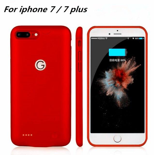 apple smart battery case iphone 7 plus