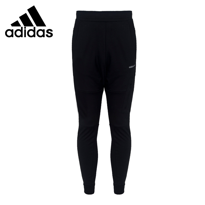 Original New Arrival 2017 Adidas NEO Label M CS JGR TP Men's Pants Sportswear original new arrival official adidas neo women s knitted pants breathable elatstic waist sportswear