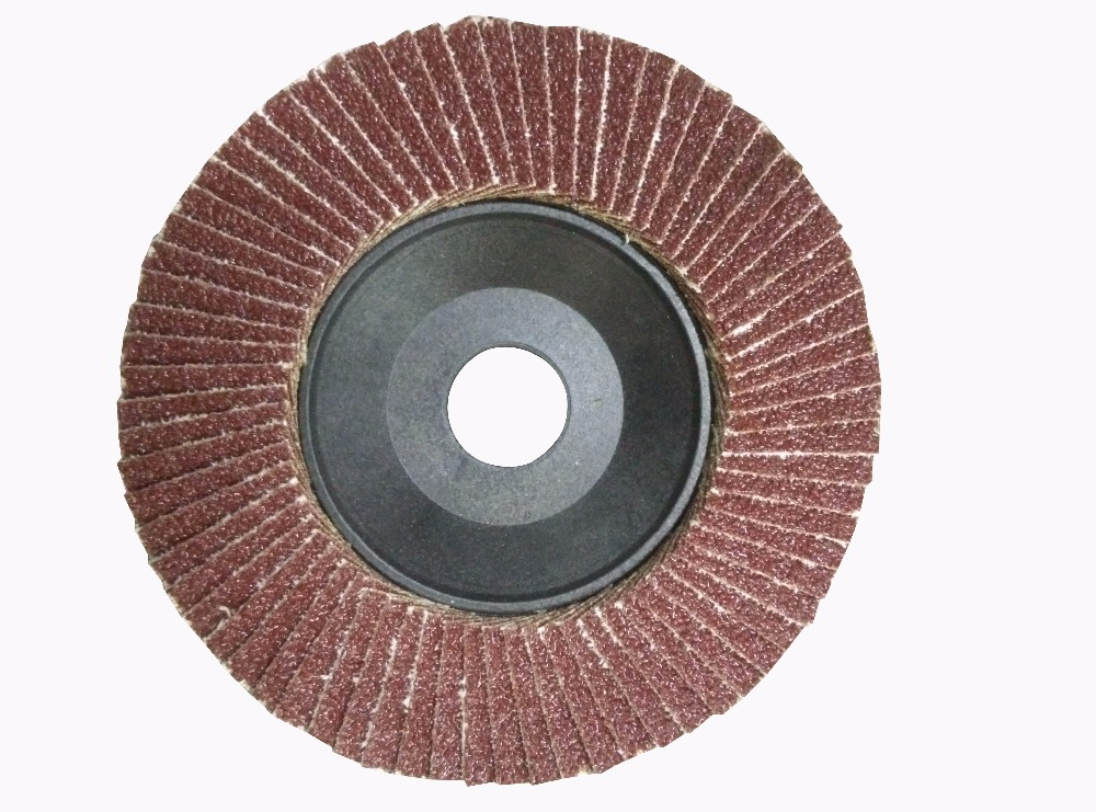 free shipping sanding flap disc grinding wheel sand paper disk 100 16 3 in abrasive tools from. Black Bedroom Furniture Sets. Home Design Ideas