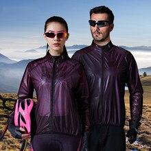 Santic Cycling Jacket Windproof Waterproof Jacket Men Women Sun Protective UPF40+ Small Rain Couple Coat Cycling Clothings недорого