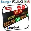 Leeman стадион футбол из светодиодов табло из светодиодов табло беспроводной пульт дистанционного управления из светодиодов ( хоккей ) крикет цифровой табло