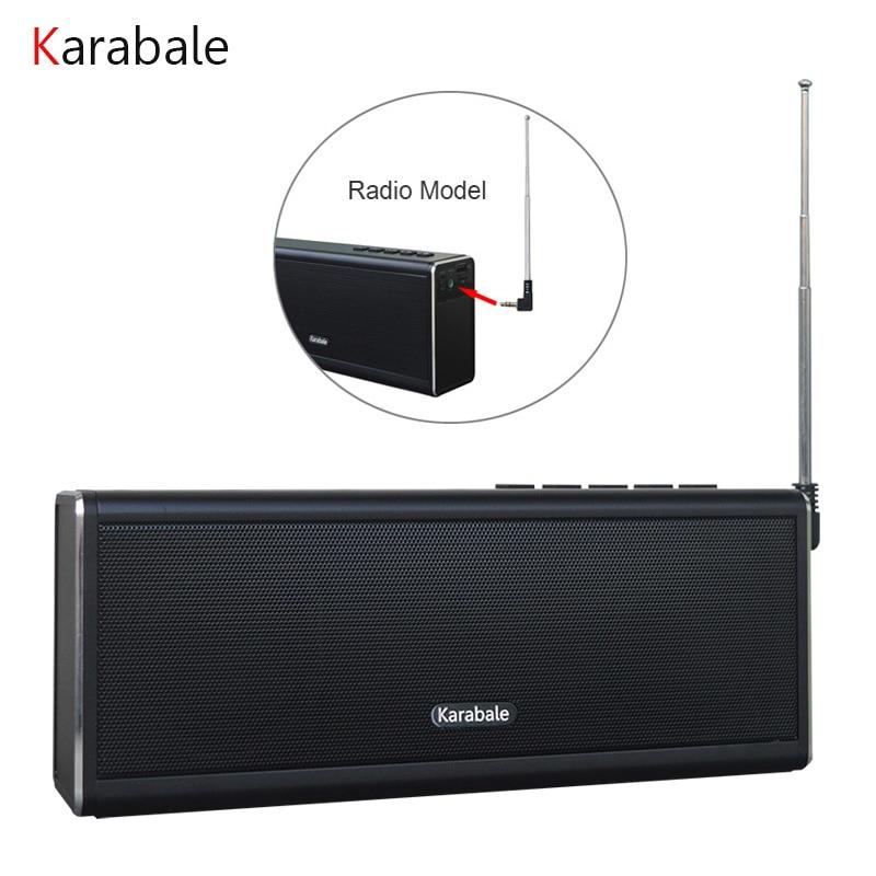 Metal Speaker Computer Power-Bank Vs-Piple Wireless Fm-Radio Hifi Portable S5 20W Bluetooth