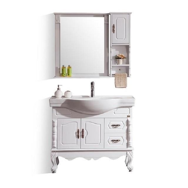 Banyo Dolaplar Mueble Lavabo Meubel Toilette Badkamer Kast Vanity ...