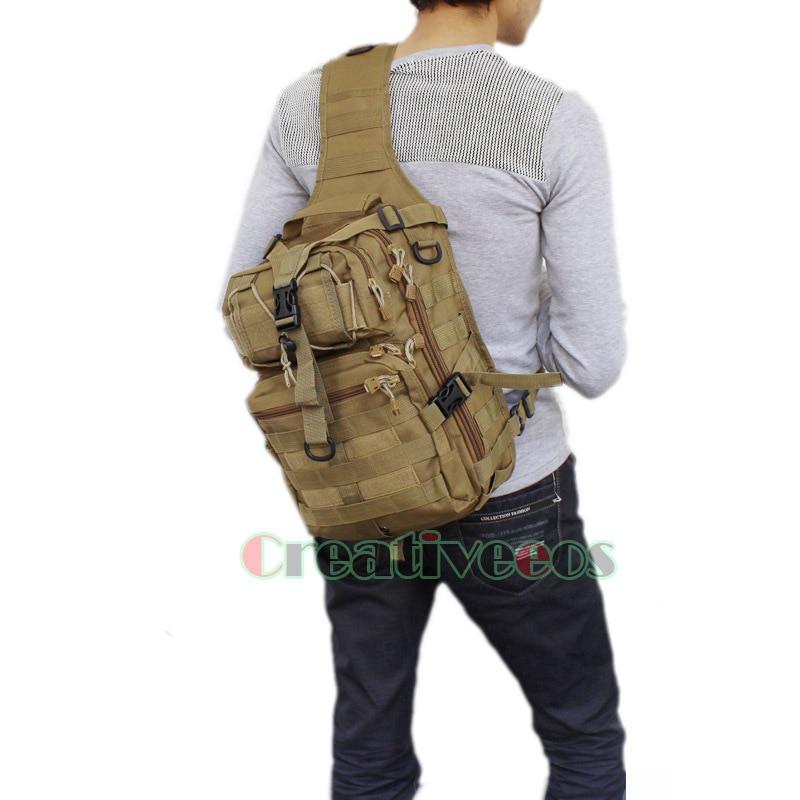 montando bolsa corpo cruz homensageiro Tipo de Ítem : Messenger Bags