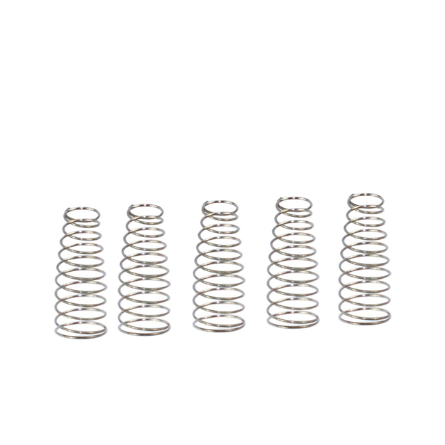 5PCS Printer part of Separation Claw Spring For Ricoh 1027