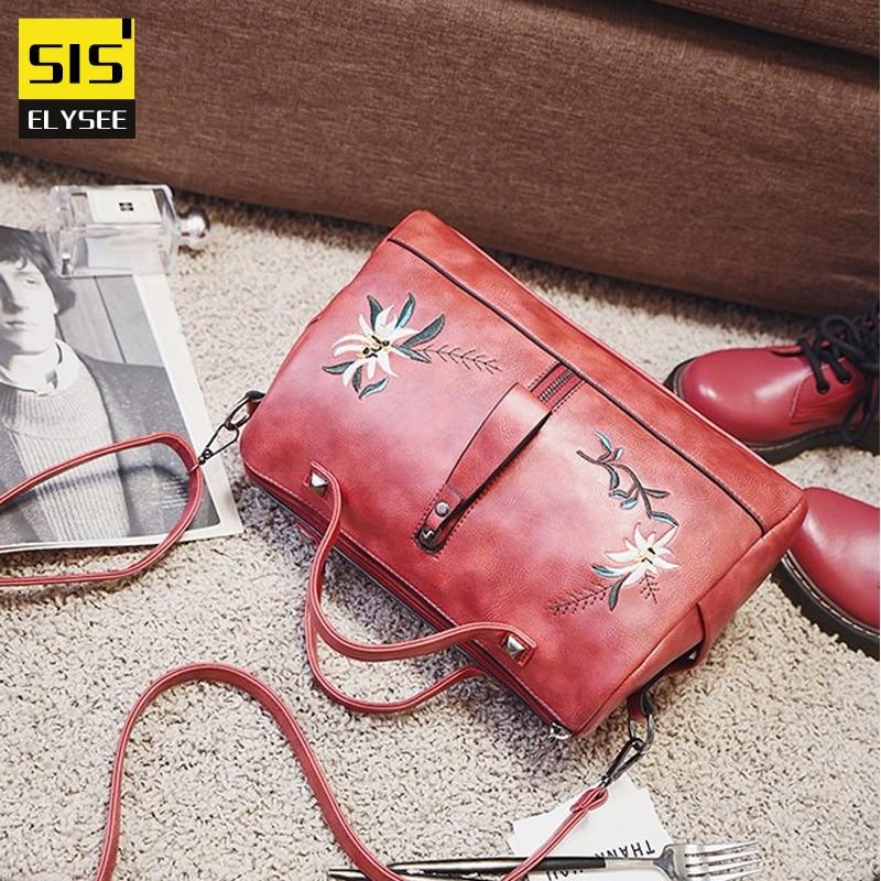 Designer Handbags High Quality Pillow Shape Fashion Women Adjustable Straps Shou