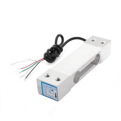 11lb Aluminium Alloy Electronic Scale Load Cell Weight Pressure Sensor 1pcsx pressure sensor s load cell electronic scale sensor weighing sensor 2t 3t 4t 5t