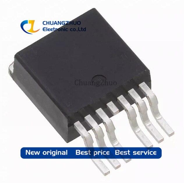 10pcs New Original  IRFS7430-7PPBF IRFS7430-7P TO263-7