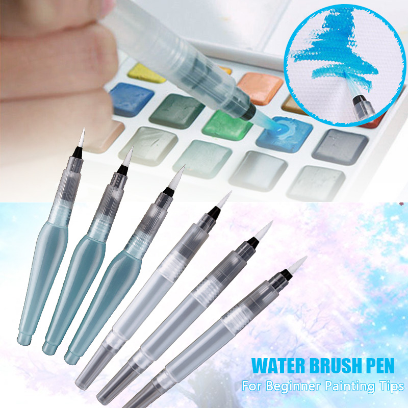 Watercolor Brush Illustrator Reviews Online Shopping