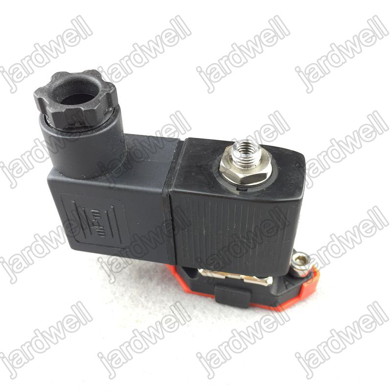 1089070214(1089-0702-14) Solenoid Valve AC110V replacement aftermarket parts  for AC compressor