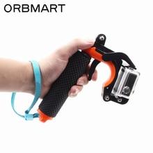 ORBMART Floating Grip Handle Buoyancy Selfie Stick For Gopro Hero 4 3 Sport font b Action