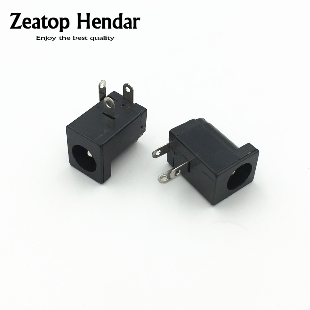 lot of 10 4.8*1.7mm female to 3.0*1.0mm female plug connector converter adapter