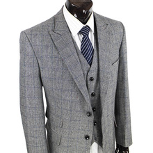 Men 3 piece suits online shopping-the world largest men 3 piece ...