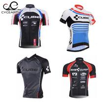 2016 Brand Pro font b Team b font Cube Cycling Jersey Ropa Ciclismo Quick Dry font