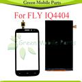 """4"""" High Quality Touch Sereen For Fly IQ4404 IQ 4404 Touch Screen Digitizer Front Glass Sensor"""