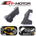 GT Motor - Motorcycle Color Belt Guard Cover For Yamaha T MAX Tmax 530 2012 2013 2014 2015